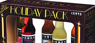 Jones Holiday Pack 2005