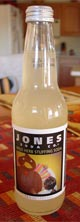 Jones Wild Herb Stuffing Soda