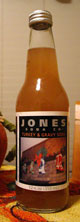 Jones Turkey and Gravy Soda
