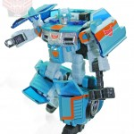 Botcon 09 Exclusive - Kup
