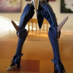 Thundercracker - Leg Detail