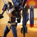 Thundercracker - Arm Detail