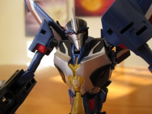 Transformers Prime: Thundercracker