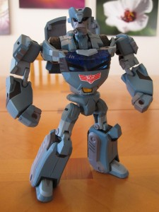 Transformers Animated: Kup