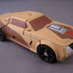 Copperhead - Sports Car mode