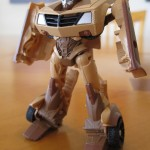 Copperhead (legion custom) - Robot mode