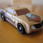 Copperhead (legion custom) - Sports Car mode