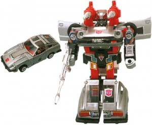 G1 Bluestreak
