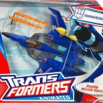 Unreleased Thundercracker - Boxed
