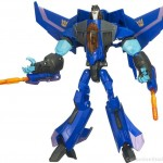Unreleased Thundercracker