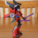 Transformers Animated Windblade